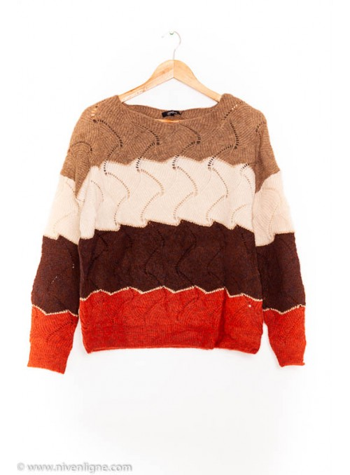 Pull NORMY *08