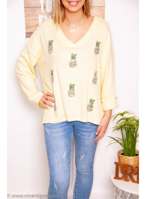 Pull ANANAS *96031