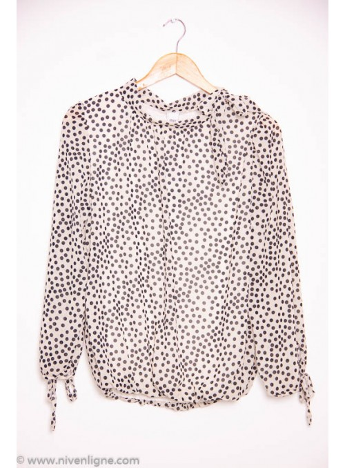 Top MANDIE pois *299