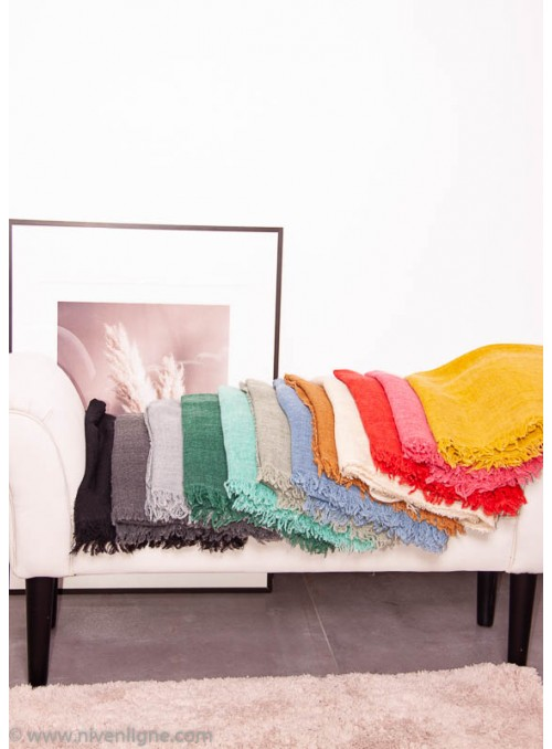 Foulard COLORS laine