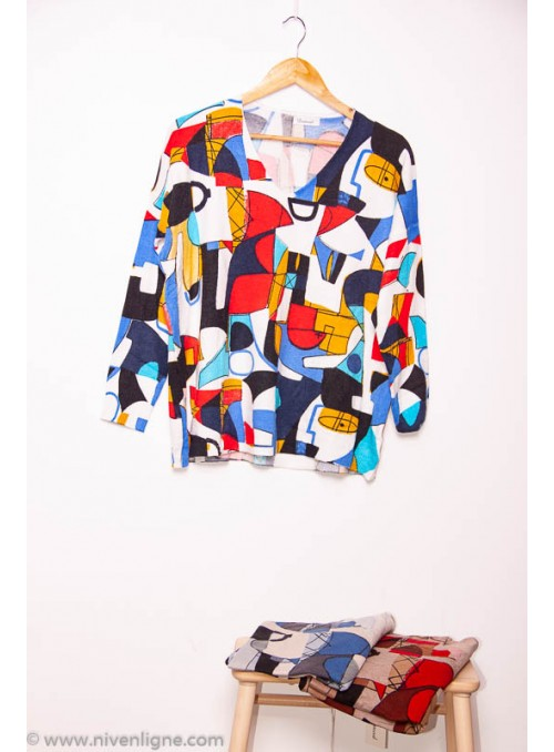 Pull LOULOU oversize...