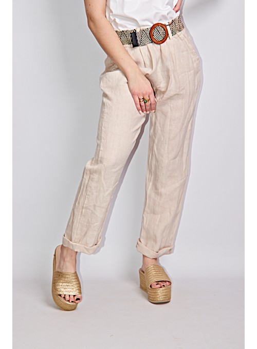 Trouser MARYLISE