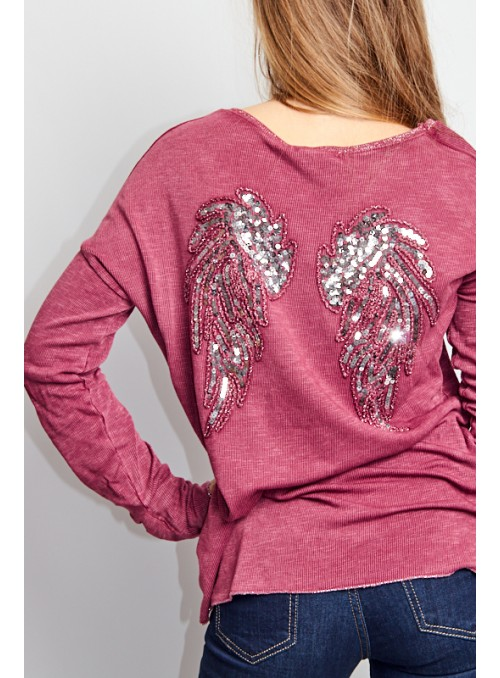 T-shirt AILLY