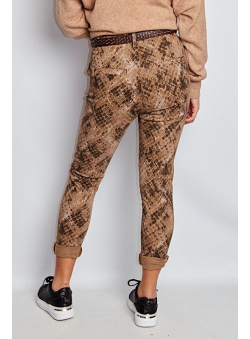 Trousers SERENA