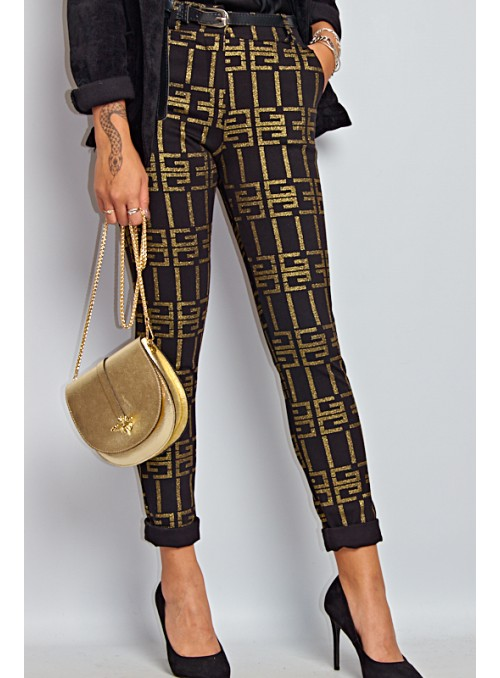Trousers ORLANE